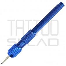 Ручка для фрихенда синяя