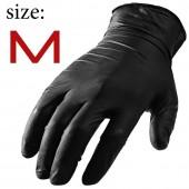 Нитриловые перчатки размер M