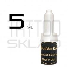 Пигмент для татуажа Golden Rose Bright Black 5 ml.