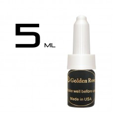 Пигмент для татуажа Golden Rose Bright Black 5 ml.