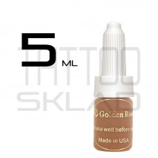 Пигмент для татуажа Golden Rose Light Coffee 5 ml.