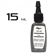 Тату краска Kuro Sumi Gray 15ml.
