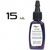 Тату краска Kuro Sumi Murasacl Purple 15ml.