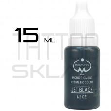 Пигмент MicroTouch Jet Black