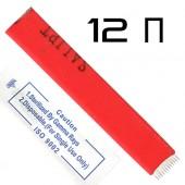 Игла для микроблейдинга 12 n