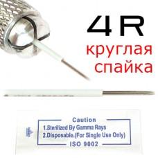 Игла для микроблейдинга 4 R