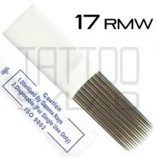 Игла для микроблейдинга 17 RMW