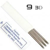 Игла для микроблейдинга 9 3D