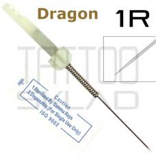 Игла для татуажа Dragon 1R