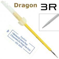 Игла для татуажа Dragon 3R