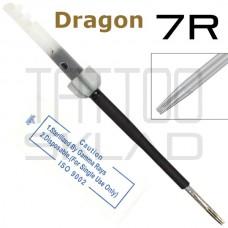 Игла для татуажа Dragon 7R