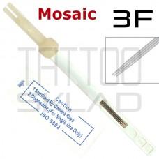 Игла для татуажа Mosaic 3F