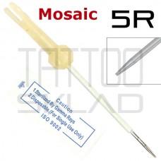 Игла для татуажа Mosaic 5R