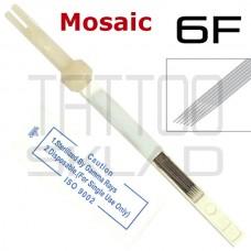 Игла для татуажа Mosaic 6F