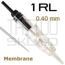 Модуль Nouveau 1RL 0,40mm