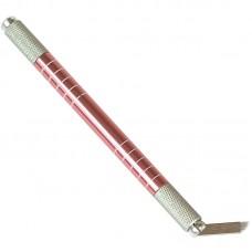 Ручка для микроблейдинга двусторонняя Model 05