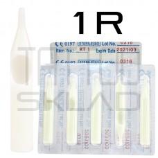 Стандартный пластиковый типс 1R