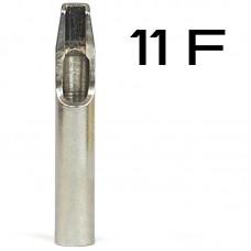 Стальной тату типс 11F