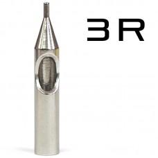 Стальной тату типс 3R