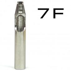 Стальной тату типс 7F