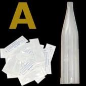 Типс татуаж Вид A 1R стерильный