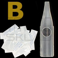 Типс татуаж Вид B 1R стерильный