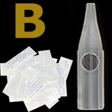 Типс татуаж Вид B 5R стерильный