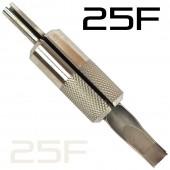 Держак магнум стальной 25F