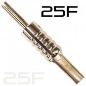 Стальной тату держатель 25F