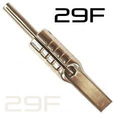 Стальной тату держатель 29F