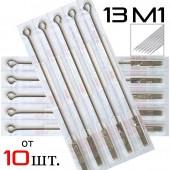 Иглы для тату 13M1
