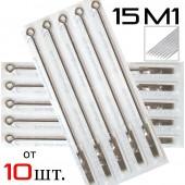 Иглы для тату 15M1