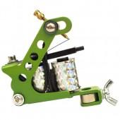 Индукционная тату машинка Green Neck