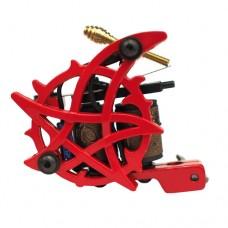 Индукционная тату машинка Red Fire Star
