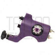 Роторная тату машинка Bishop Plastic Purple
