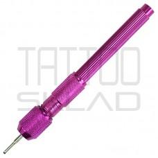 Ручка для фрихенда фиолетовая