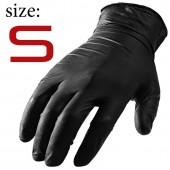 Нитриловые перчатки размер S