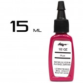 Тату краска Kuro Sumi Plum 15ml.