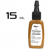 Тату краска Kuro Sumi Brown Madder 15ml.