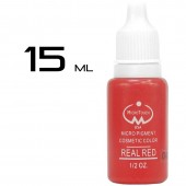 Пигмент MicroTouch Real Red