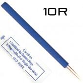 Игла для микроблейдинга 10R
