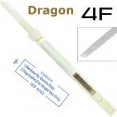 Игла для татуажа Dragon 4F