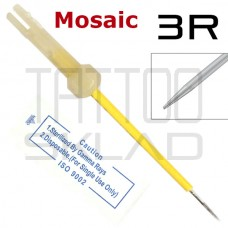 Игла для татуажа Mosaic 3R