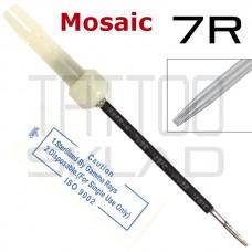 Игла для татуажа Mosaic 7R