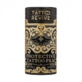 Защитная пленка для татуировки PROTECTIVE TATTOO FILM 10 м х 10 см