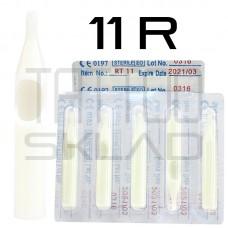 Стандартный пластиковый типс 11R