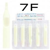 Стандартный пластиковый типс 7F