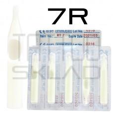 Стандартный пластиковый типс 7R