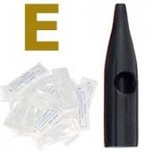 Типс татуаж Вид E 1R стерильный