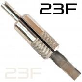 Держак магнум стальной 23F